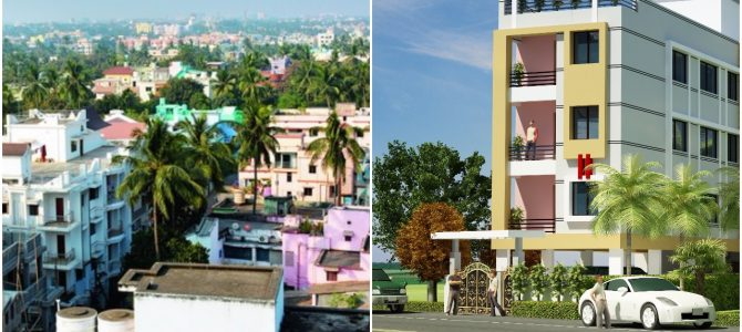 Building plan approval in bhubaneswar now a click away, as BDA shifts the process online