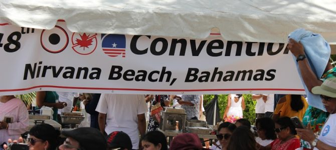 48th Odisha Society of Americas OSA Convention completes on board cruise ship and Bahamas