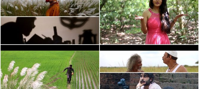 "Odia film ""Khyanikaa – The Lost Idea"" is all set for its Hungarian Premiere at the Zsigmond Vilmos International Film Festival in Szeged, Hungary"