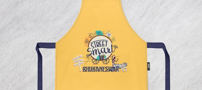 Winners announced for Bhubaneswar Street Vendor Uniform Design Competition