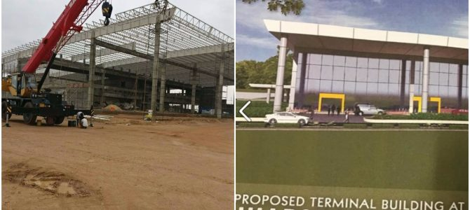 Odisha's second airport at Jharsuguda to be ready by November