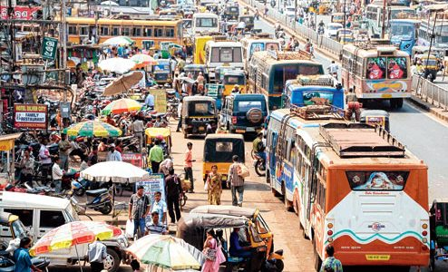 Govt says Badambadi Bus Stand Renovation to be done by January, Inter state bus terminal at gopalpur near cuttack