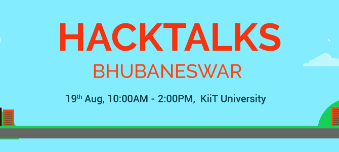 Startup Skillenza all set to organize Hacktalks on August 19th in Bhubaneswar