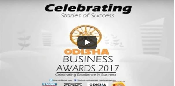 Media House Sambad Group presents Odisha Business Awards 2017 : Inviting nominations now
