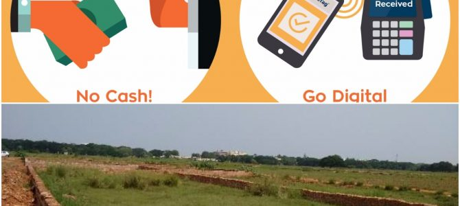 Planning to buy land? Check this : Odisha to go cashless in land registration from September 1
