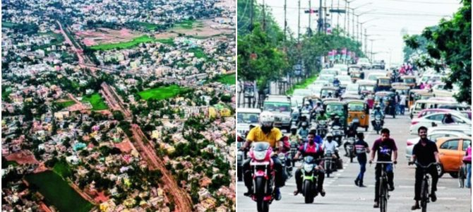 Odisha's two wheeler demand thrice than industry growth rate