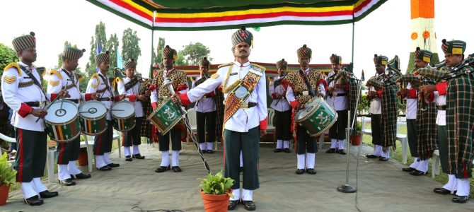 Indian Army band to perform at IG Park in Bhubaneswar on August 13
