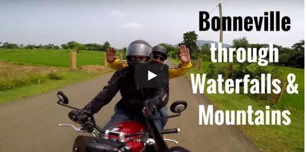 JustVish is back with a beautiful roadtrip to hinterlands of Odisha, Keonjhar and Balasore