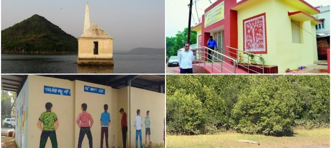 Finally Odisha Tourism focussing on Clean Toilets at Tourist places of Odisha, a much needed infrastructure