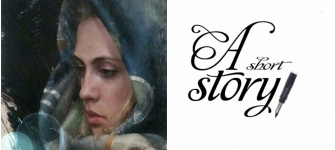 ପ୍ରତିଶ୍ରୁତି : An Odia short story by Prabir Kumar Sahoo