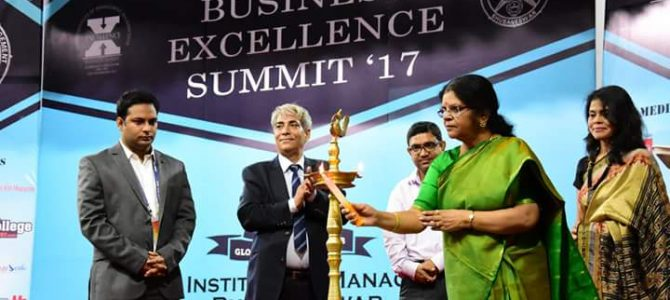 XIMB Bhubaneswar celebrating 30 years of distinguished service, here is how business excellence summit was conducted