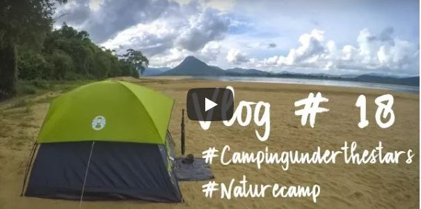 A beautiful Video about : Staying in Satkosia Nature Camp – Tents, Lightning by Rachit Kirteeman