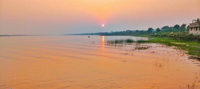 Beautiful Tampara Wetland in Ganjam all set to get a facelift via Centre's Swadesh Darshan Scheme