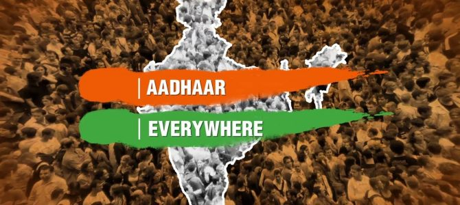 Odisha Govt to begin Aadhaar enrolment at Panchayat level soon and not engage private enrolment centres