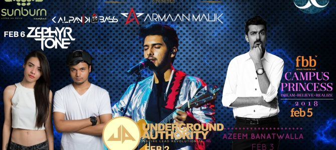 Featuring Chiasma, the annual inter college fest of AIIMS Bhubaneswar : Details here
