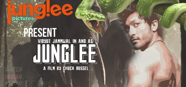 Heard about Junglee : Story set in Odisha, a movie by Hollywood filmmaker Chuck Russell's debut Indian collaboration