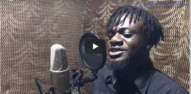 Heard this rendition of Rangabati by Indian Origin Nigerian Singer Samuel Singh yet? Don't miss