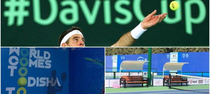 After Hockey, Odisha now sets its eyes on getting Davis Cup Tennis tournament to bhubaneswar