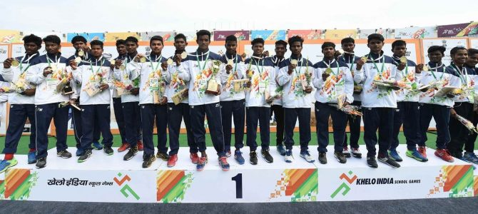 Khelo India School Games: Odisha boys defeat Punjab to clinch hockey title