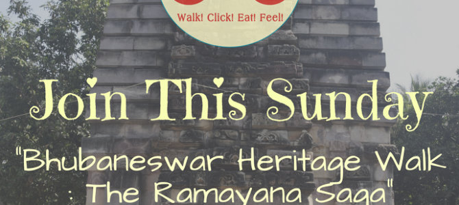 Introducing Startup LET US GO – Focusing on Heritage Walk in Bhubaneswar