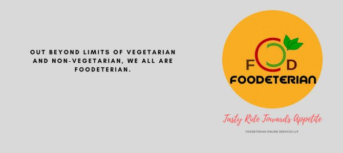 Introducing Foodeterian : A bhubaneswar based startup on tier 2 focused hyper local food ordering and delivery service