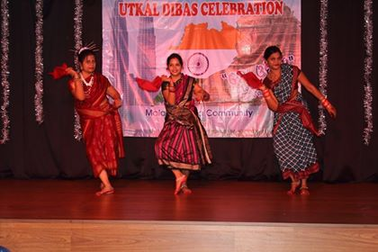 Here is how Utkala Dibasa Celebration was held by Malaysia Odia Community, check it out