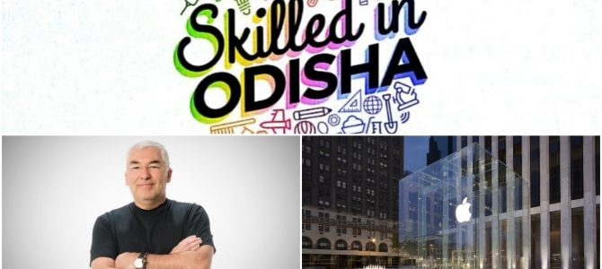 Tim Kobe the man behind Apple Stores, Nike, Citibank Tesla campaigns might get hired for Skilled In Odisha