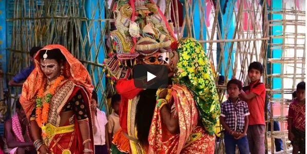 Prahallada Nataka : Don't miss this awesome trailer of how a twitterati crowdfunded project by Prateek and co trying to save the dying art form