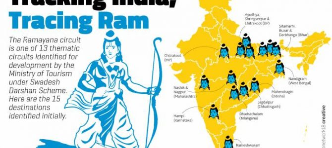 The Ramayana Circuit: All you need to know, do you know which place of Odisha chosen in it?
