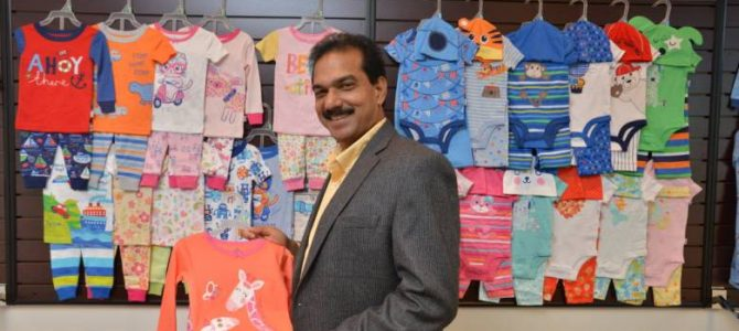 Kitex Garments to set up apparel manufacturing unit at Gopalpur Odisha