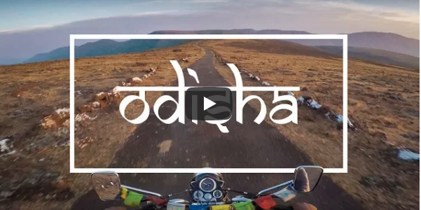Don't miss this awesome video of a trip of 19 days through all parts of South Odisha
