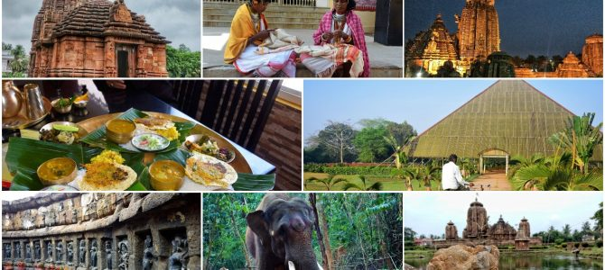 Things to do in Bhubaneswar by Taranisen Pattnaik : An awesome photostory covering the length and breadth of the city