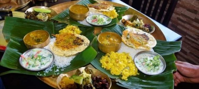 From Pakhala to Pitha – The Saga of Odia Food Music, an awesome blog by Taranisen Pattnaik