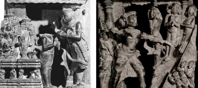 Forgotten Eastern Ganga Dynasty and its Rigorous Tussles to Secure Ancient Odisha