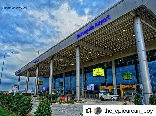Prime Minister Narendra Modi To Inaugurate Jharsuguda Airport In Odisha On September 22