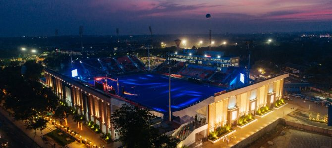 Heart Beats for Hockey : A beautiful blog on upcoming Worldcup in bhubaneswar by Sushant Kumar Sahu