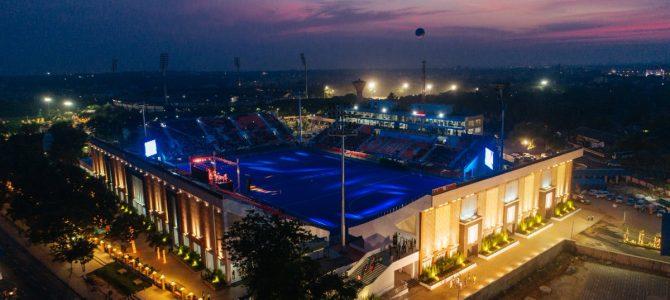 Heart Beats for Hockey : A beautiful blog on upcoming Worldcup in bhubaneswar by Sushant Kumar Sahu