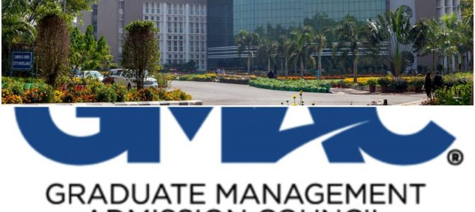 Xavier University Bhubaneswar selected for membership by GMAC Graduate Management Admission Council : only 225 in the world have it