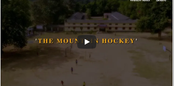 'THE MOUNTAIN HOCKEY' – Land of Odisha : Hockey Worldcup may be over, don't miss the first look of this documentary