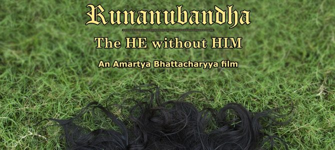 RUNANUBANDHA – Movie by Odisha based production house Only Indian Feature film at the prestigious 41st Moscow international Film Festival