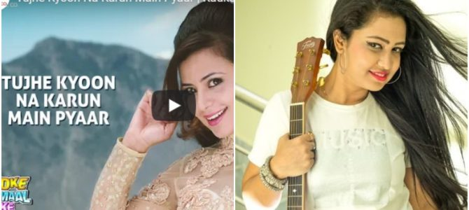Remember Sohini Mishra of Indian Idol Fame from Odisha? She has just made her debut in Bollywood, check this song