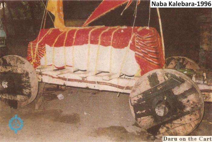 nabakaebar 1996