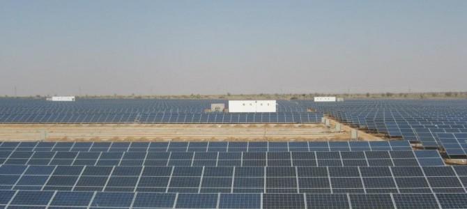 Mahindra, Azure Power, Hero propose to set up 100 Mw solar plants in Odisha
