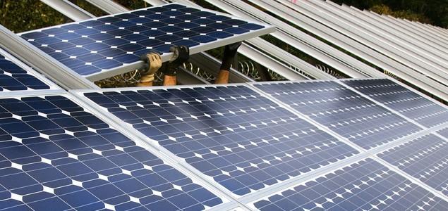Nice to see Bandhugaon in Interior Koraput district goes Solar