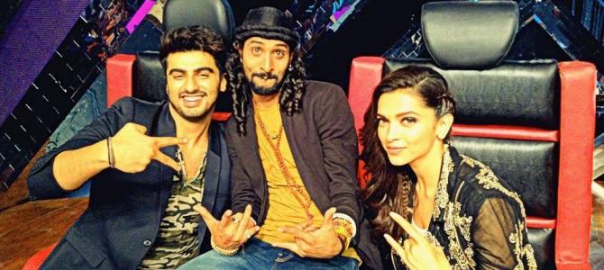 Rituraj takes Odia Song Rangabati to India's Raw Star stage