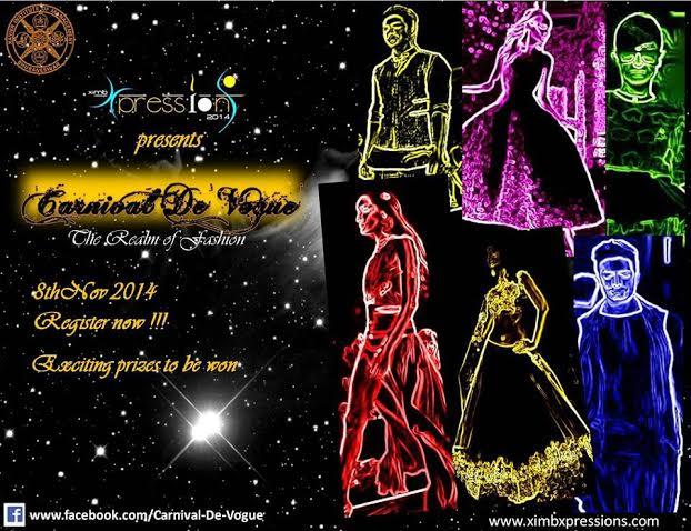 ximb fashion show