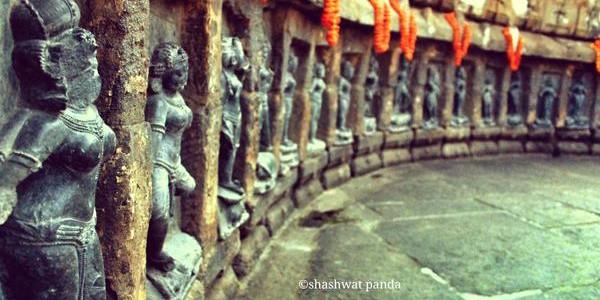 Chaushathi Yogini festival in Hirapur from December 23