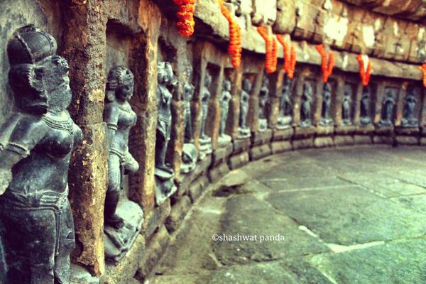 chausathi yogini1