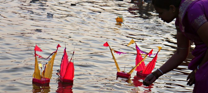 Here is how Odias in Chandigarh plan to celebrate Kartika Purnima and Boita Bandana