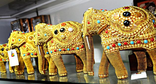 Awesome Odisha Crafts In Display At Chennai Exhibition